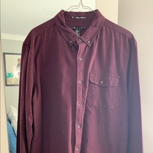 Forever 21 Button Down